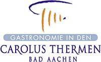 Gastronomie in den Carolus Thermen, Bad Aachen